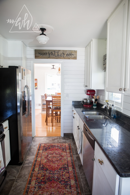 Jenna\'s House Redo: The Kitchen – Wanderer\'s Hearth